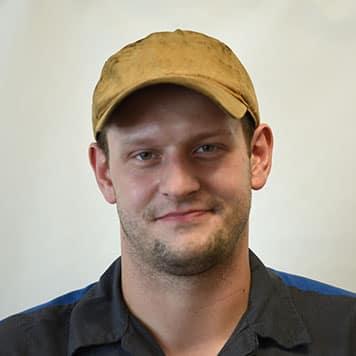 Kyle Tretiak