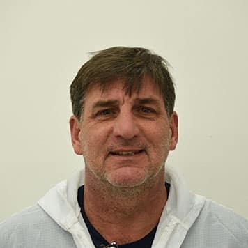 Jeff Kronau
