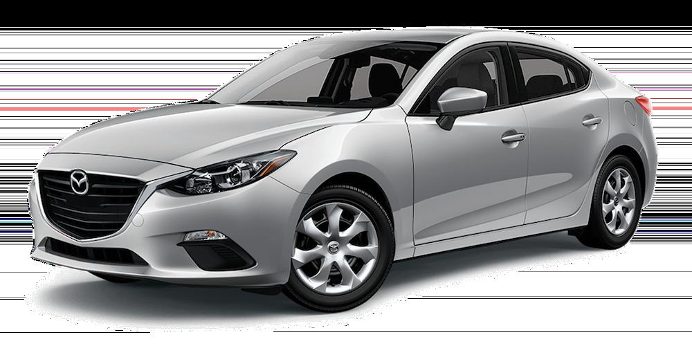 New Mazda 3 Albany NY