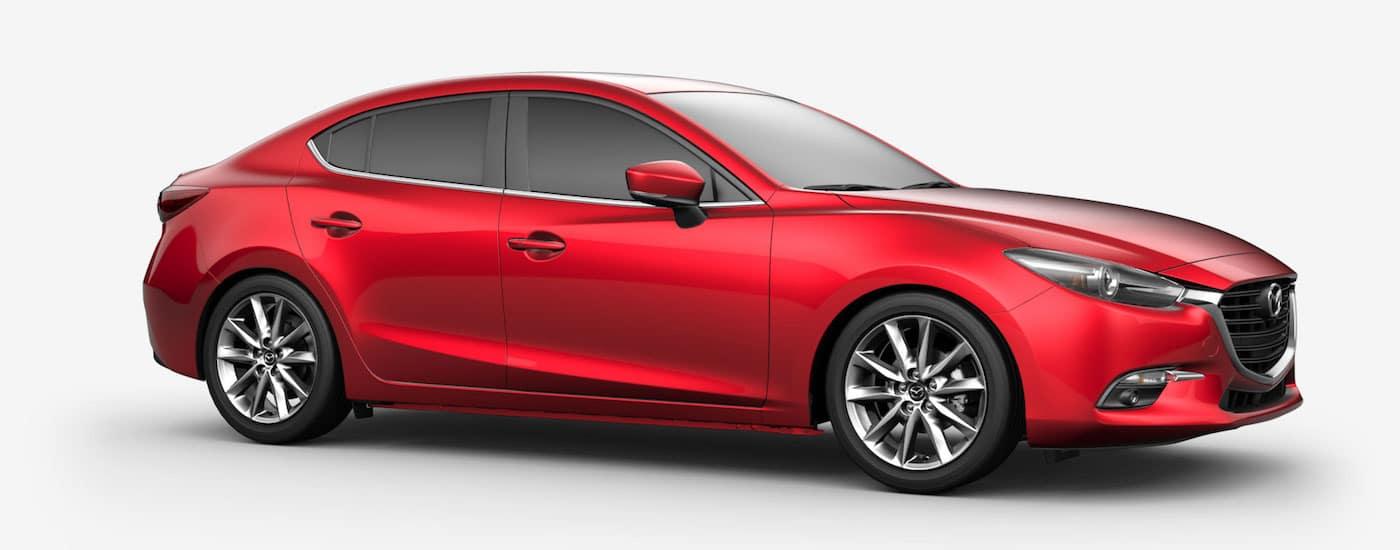 New Mazda 3 Design