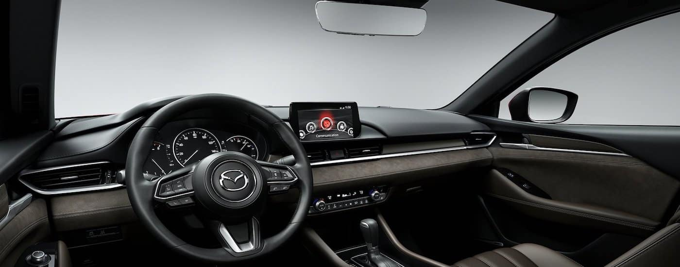 New Mazda6 Awards