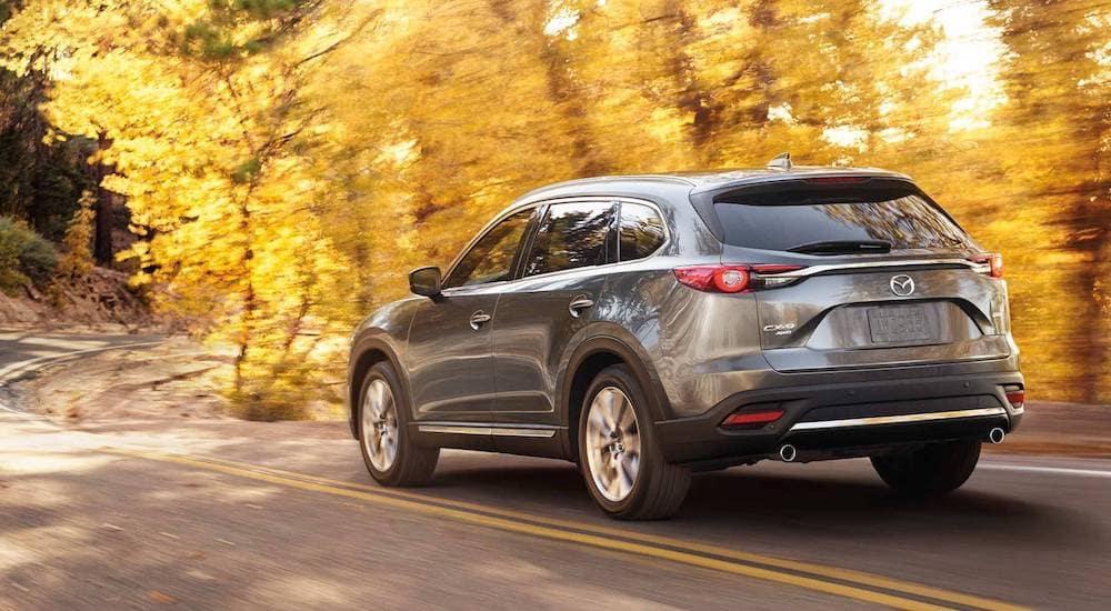 Mazda Dealership Near You