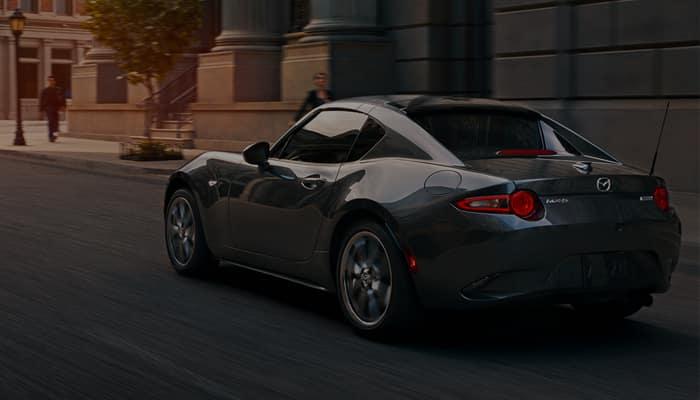 MX 5 Miata RF
