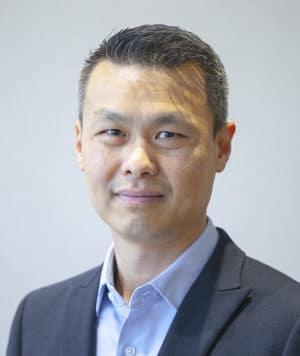 Bernard Tan
