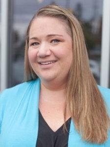 Amy Povey