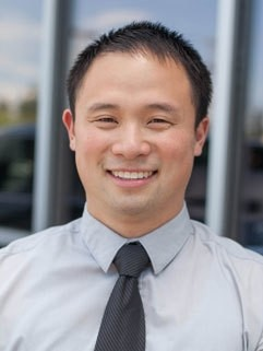 Justin Pai