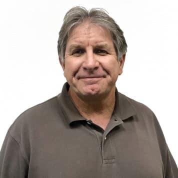 Steve Fragassi