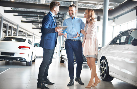 Benefits of buying a Used Car at Drive Autogroup and our locations