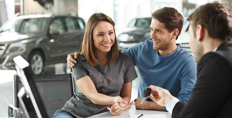 Buying a Used Car at Drive Autogroup and our locations