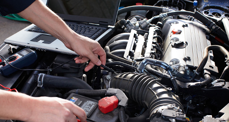 Get your car detailed at one of our Drive Autogroup locations