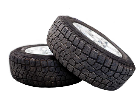 Replace and repair tires at our of our Drive Autogroup dealerships