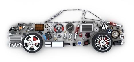 OEM Car Parts at Drive Autogroup