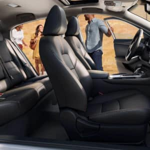 Sentra Interior Cabin Drive Autogroup in Whitby Ajax Pickering Scarborough and Markham