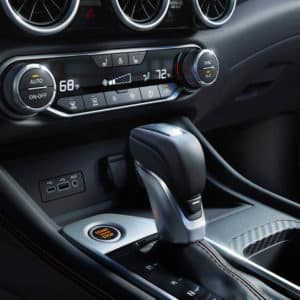 Sentra Leather Shift Knob Drive Autogroup in Whitby Ajax Pickering Scarborough and Markham