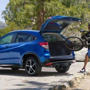 2020 Honda HR-V available at Drive Autogroup