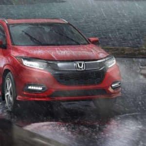 2020 Honda HR-V available at Drive Autogroup