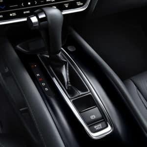 interior 2020 Honda HR-V available at Drive Autogroup