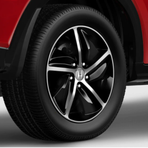 tires 2020 Honda HR-V available at Drive Autogroup