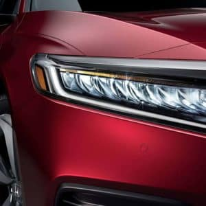 headlights 2020 Honda Accord available at Drive Autogroup