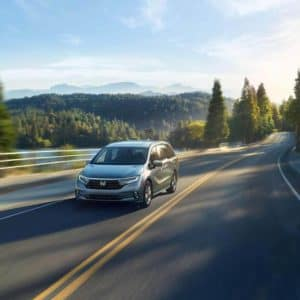 2021 Honda Odyssey available at our Drive Autogroup locations