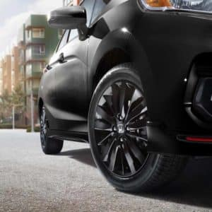 wheels of 2020 Honda Fit available at our Drive Autogroup locations