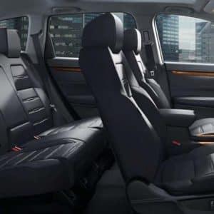 interior of the Honda Cr-v at Drive Autogroup