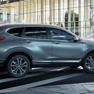 2020 Honda CR-V available at our Drive Autogroup locations