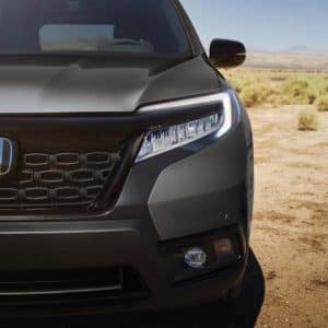 2020 Honda Passport available at our Drive Autogroup locations