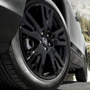 tires on 2021 Honda Pilot available at Drive Autogroup locations