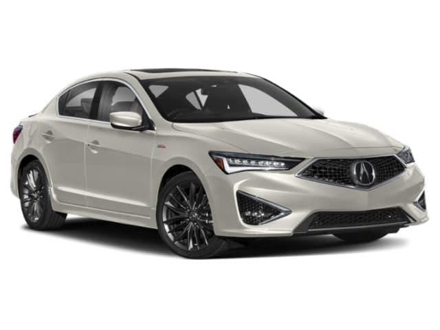 2020 ILX - Acura Pickering