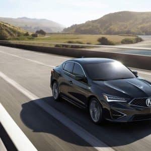 2020 Acura ILX - Acura Pickering