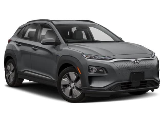 2021 Hyundai Kona Electric - Available at Ajax Hyundai