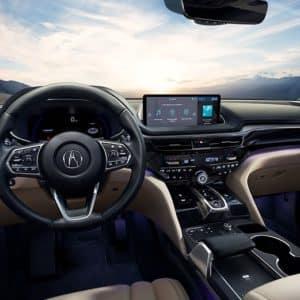 2022 Acura MDX - Acura Pickering