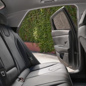 2021 Hyundai Elantra Back Seat - Available at Ajax Hyundai