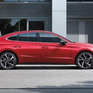 2021 Hyundai Sonata - Available at Ajax Hyundai