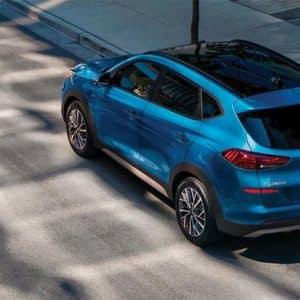 2021 Hyundai Tucson - Available at Ajax Hyundai