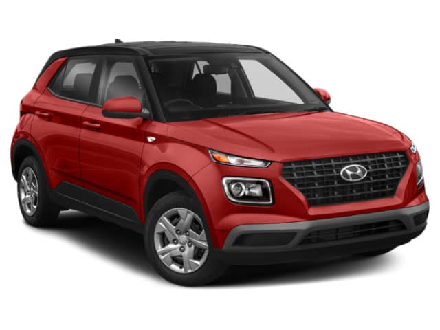 2021 Hyundai Venue - Available at Ajax Hyundai