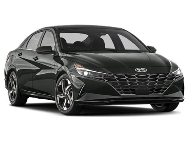 2021 Hyundai Elantra - Available at Ajax Hyundai