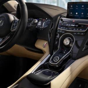 2021 Acura RDX - Acura Pickering