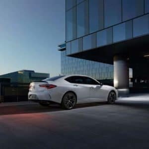 2021 Acura TLX - Acura Pickering