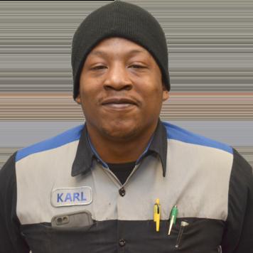 Karl Ross