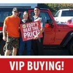 VIP Buying Program