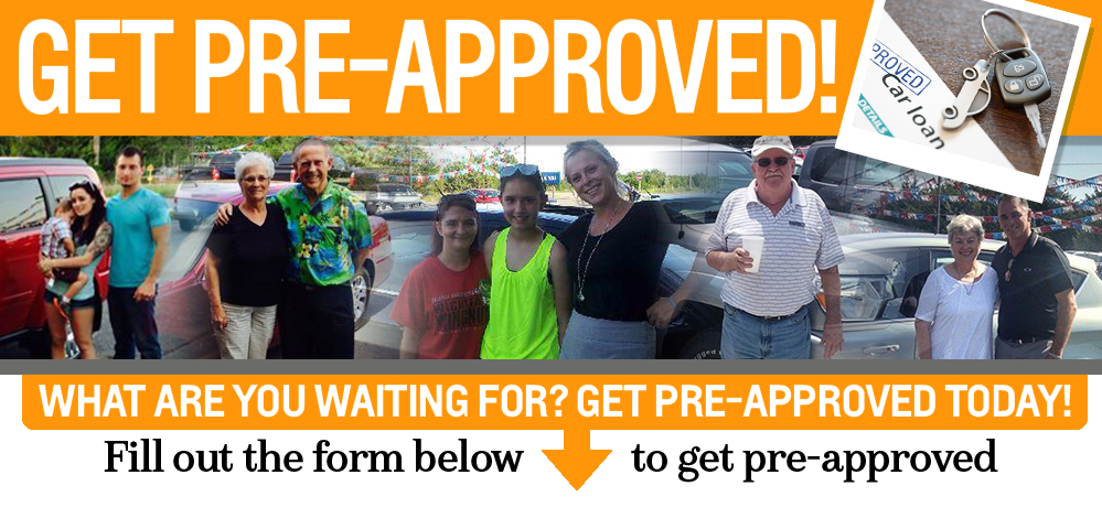 Get-Pre-Approved