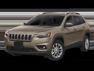 2019 Cherokee
