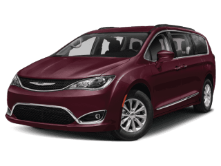 2020 Pacifica