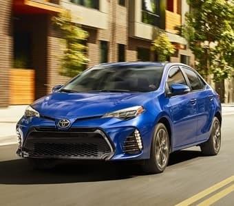 Toyota RentACar