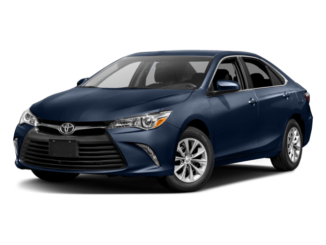 Toyota Certified Used Camry (Gas & Hybrid)
