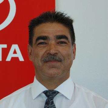Ali Emamyar
