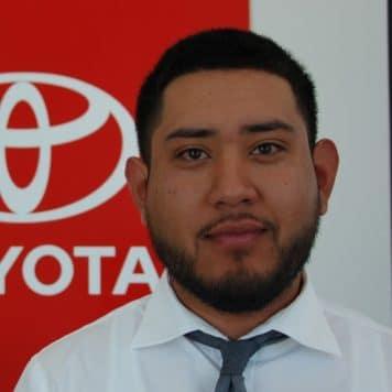 Jerardo Vasquez