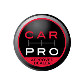 CarPro Approved Dealer
